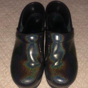 Dansko Clogs Size 38